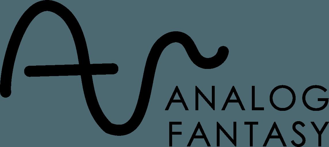 ANALOG FANTASY|アナログファンタジー